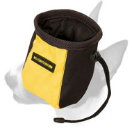Water-Proof Training Treat Bag for English Bull Terrier