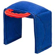 """Pro Guide"" English Bull-Terrier Dog Training Pad for Schutzhund Training"