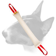 Huge Bite Tug for Training Adult Bull Terrier Dogs