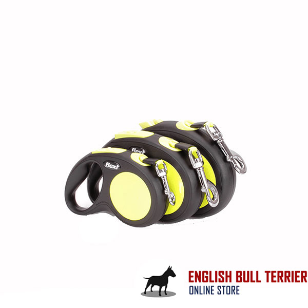 Safe Handling Retractable Dog Leash of Top-rate Quality