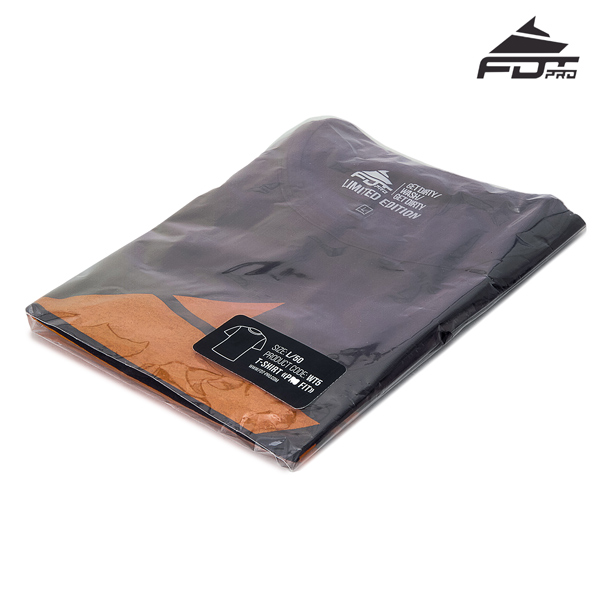 Prepacked Pro Design T-shirt Dark Grey